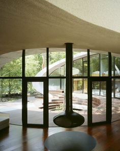 Shell House - Picture gallery