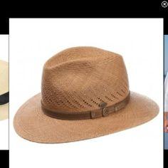 Panama hoedje