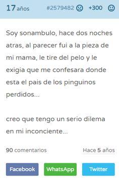 Seguirme no te cuesta nada  Alelí Moreno
