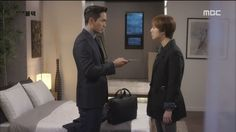 Goodbye Mr. Black: Episode 8 » Dramabeans Korean drama recaps