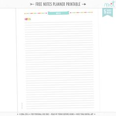 free printables for personal use + + click image to download + + ← back to all freebies