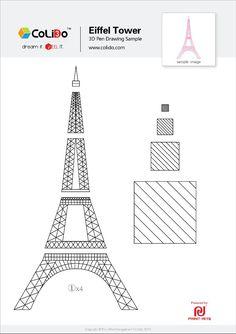 In Novel 10 Color, 3m Each Design; Mynt3d Abs 3d Pen Filament Refill Pack