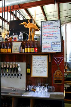 What's on tap at Central Waters Brewery? http://centralwaters.com/beers/