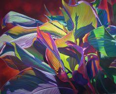 Tropical Art Print, Tropical Decor, Tropical Leaves, Tropical Wall Art, Tropical…