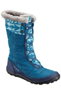 30 Snow Boots To Buy NOW Before The Polar Vortex Arrives #refinery29  http://www.refinery29.com/womens-snow-boots#slide-18  This lightweight, snow boot doesn't cut corners when it comes to water resistance. It's decked out with moisture-repellant-and-management features to keep your feet dry....
