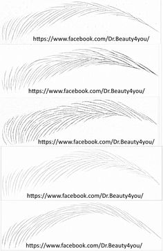 microblading eyebrows 2 Dr.Beauty4you - course