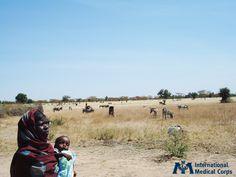 September 24: Photo – Kristina Bayingana, Chad 2012