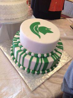 Amazing Cake Msu