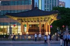 Seoul, South Korea Travel Guide: Things to Do in Seoul