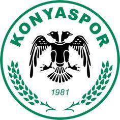 1922, Konyaspor (Konya, Turkey) #Konyaspor #Konya #Turkey (L7170)