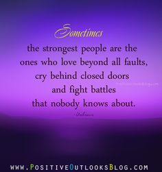 Strongest : Quotes