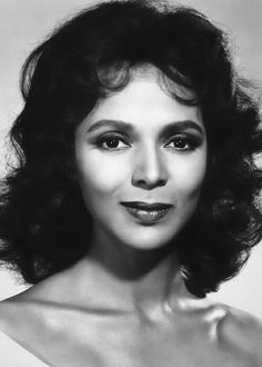 Dorothy Dandridge, a knock out film goddess who's beauty was a small part of her talent on the screen. She  was electrifying.