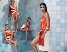 Torcedora fashion: uma seleção de peças para entrar no clima das Olimpíadas