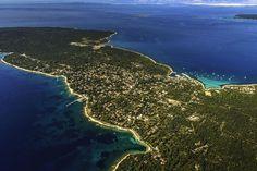 island of silba