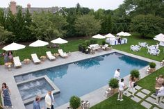 2014 Hampton Designer Showhouse Gala Preview 138217