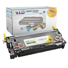 LD © Remanufactured Yellow Laser Toner Cartridge for Hewlett Packard (HP) Q6472A by HP. $68.49. This is a Compatible Hewlett Packard (HP) Q6472A Yellow Laser Toner Cartridge which is guaranteed to perform with Hewlett Packard (HP) HP Color LaserJet 3600 Printer Series. It replaces the original Hewlett Packard (HP) Q6472A Toner Cartridge. The compatible Yellow replacement Q6472A Laser Toner Cartridges and supplies (also known as generic) are specially engineered t...