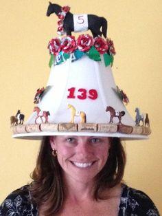 Best Kentucky Derby Hat  !