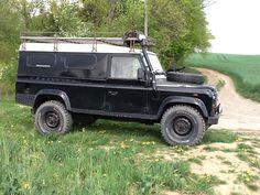 Der erste Defender 110, Vehicles, Car, Life, Automobile, Rolling Stock, Vehicle, Cars