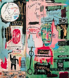 Basquiat??