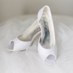 Pearl & Ivory is an online bridal boutique specializing in modern, elegant and timeless bridal jewellery, hair accessories and luxury wedding invitations. Bridal Shoes, Wedding Shoes, Bridal Jewelry, Luxury Wedding Invitations, Bridal Boutique, Elegant Wedding, Peep Toe, Hair Accessories, Ivory