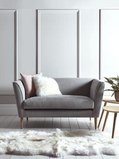 Timsbury Sofa   Ikat