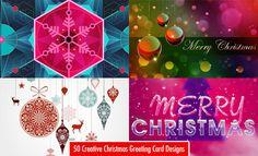 """다음 @Behance 프로젝트 확인: """"50 Best Christmas Greeting Card Designs for your inspir"""" https://www.behance.net/gallery/31951581/50-Best-Christmas-Greeting-Card-Designs-for-your-inspir"""