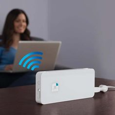 The Portable WiFi Amplifier – Amplifies the Weakest Signals of Any WiFi Network! http://www.wickedgadgetry.com/2015/06/23/portable-wifi-amplifier/ #portable #wifi #amplifier