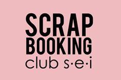 Club SEI Scrapbooking Kit