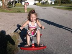The NEW Radio Flyer ZIGGLE/My Review!