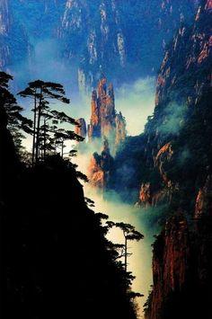 Anhui - China