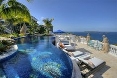 "Villa ""Pearl"" 