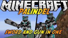 New post (Palindel Mod 1.7.2) has been published on Palindel Mod 1.7.2  -  Minecraft Resource Packs