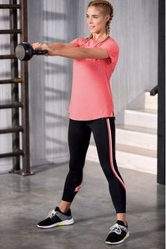 Buy Pink Textured T-Shirt from the Next UK online shop The School Run, Pink Texture, Next Uk, Uk Online, Activewear, Fashion Ideas, Commercial, Training, Workout