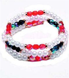 Pearls-Plus Bracelet