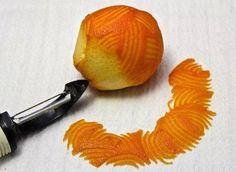 Kulahua Orange Peel