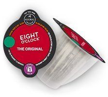 Keurig 2.0 Eight O'Clock Original Coffee  * You can get more details by clicking on the image.