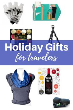 30 gifts the travele