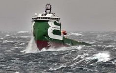 On the North Sea - Pixdaus
