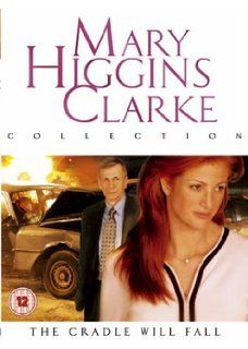 MARY HIGGINS CLARK - The Queen of Suspense 6DVD Collection: Amazon ...