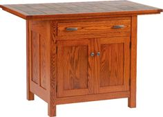 Best Kitchen Islands Images On Pinterest Amish Furniture - Amish kitchen island