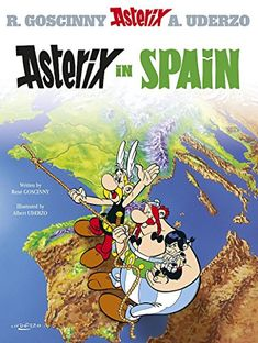 From 0.76 Asterix In Spain