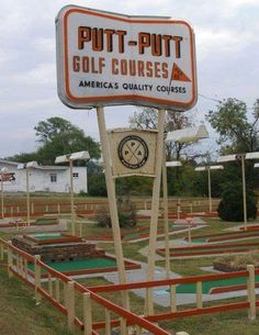 Loved Putt=Putt, my father and I had many great nights there Putt Putt Golf, West Islip, Golf Card Game, Dubai Golf, Golf Tips Driving, Golf Putting Tips, Chipping Tips, Cousin, Miniature Golf
