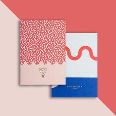 mayahan:  Notebooks byOfficemilano