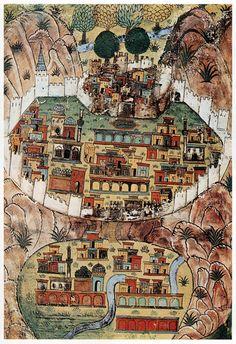 Matrakçı Nasuh-Bitlis