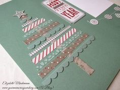 Broken Treasures: Scrapbook Generation Blog Hop (Close To My Heart style)