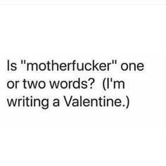 Vulgar, but made me laugh!
