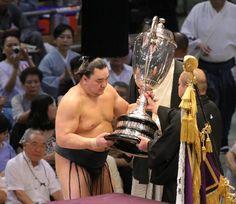 日馬富士が4場所ぶり8回目の優勝「名古屋が大好きです」 #相撲 #日馬富士