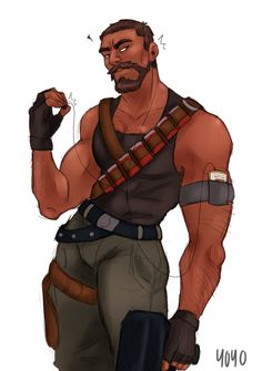 In Gabe's new spray it looks like he's annoyed because someone disturbed him while he was listening to Korn. Overwatch Reaper, Overwatch Fan Art, Overwatch Comic, Character Poses, Character Design, Solider 76, Fandom Jokes, Dark Art Illustrations, Bioshock