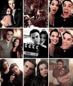Danielle & Nate