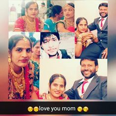 Happy Mothers Day Mommy you are the best mom I ever known and I will keep saying this you need award for being the best mom in the world.love u mumaa by ___chintan_